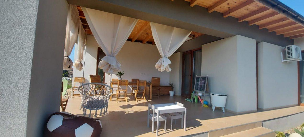 Casa individuala, Lux, Localitatea Sag  - V2368 9