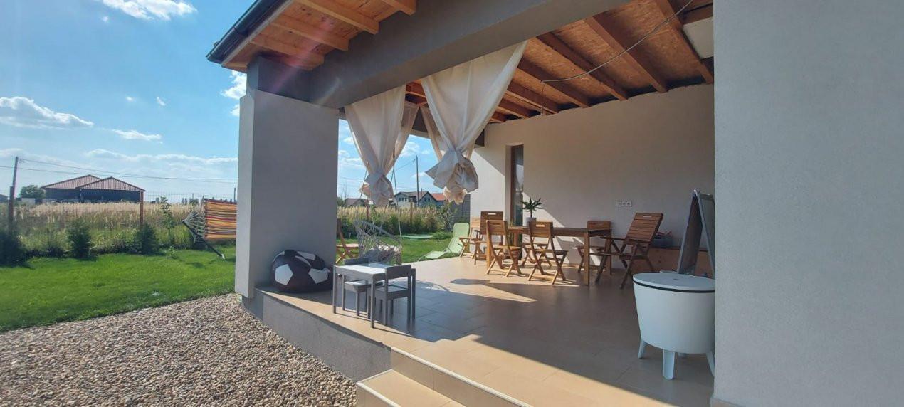 Casa individuala, Lux, Localitatea Sag  - V2368 10