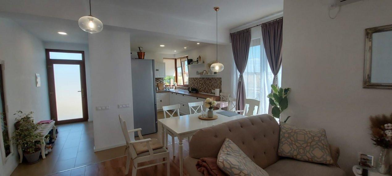 Casa individuala, Lux, Localitatea Sag  - V2368 11