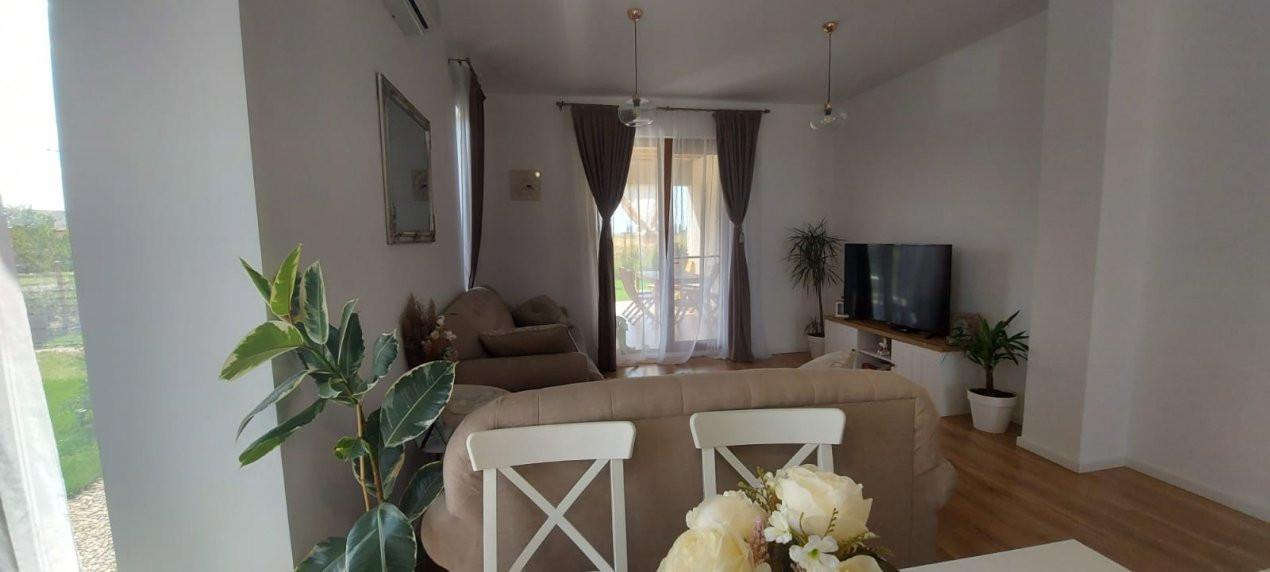 Casa individuala, Lux, Localitatea Sag  - V2368 14