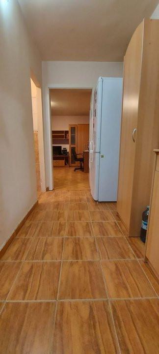 Apartament 1 camera, Etaj 1, Decomandat, zona Steaua - V2376 5