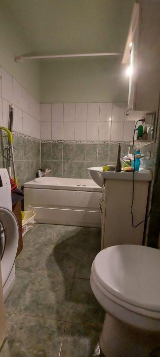 Apartament 1 camera, Etaj 1, Decomandat, zona Steaua - V2376 6