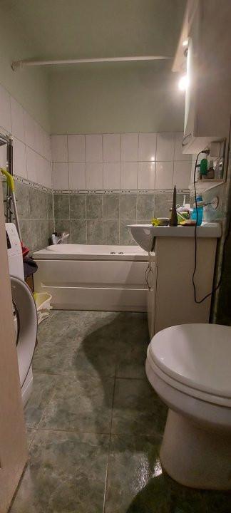 Apartament 1 camera, Etaj 1, Decomandat, zona Steaua - V2376 7