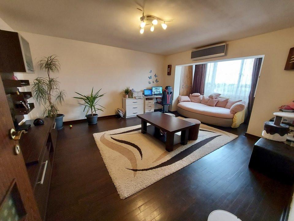 Apartament modern cu 2 camere decomandate  2