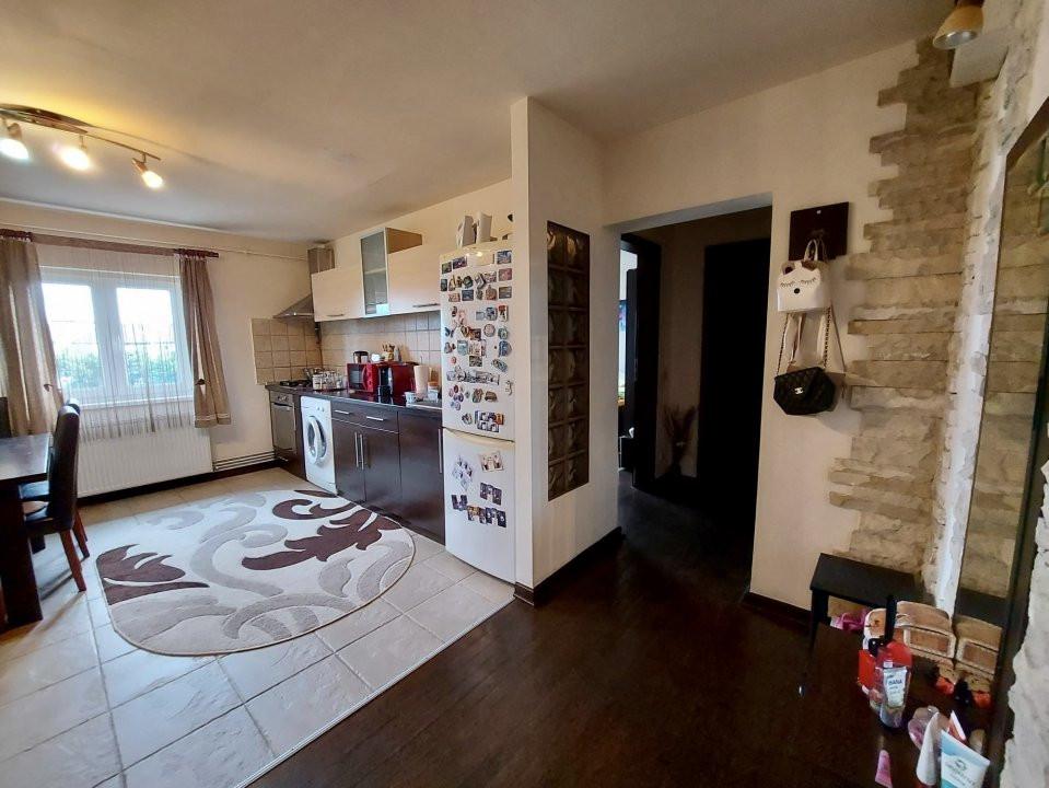 Apartament modern cu 2 camere decomandate  4