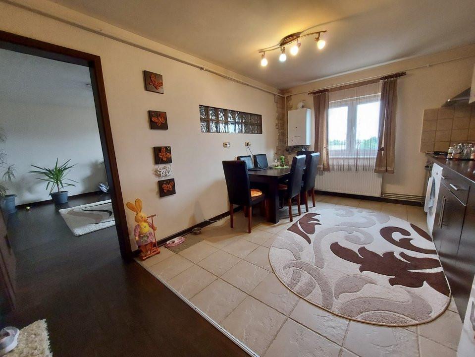 Apartament modern cu 2 camere decomandate  1
