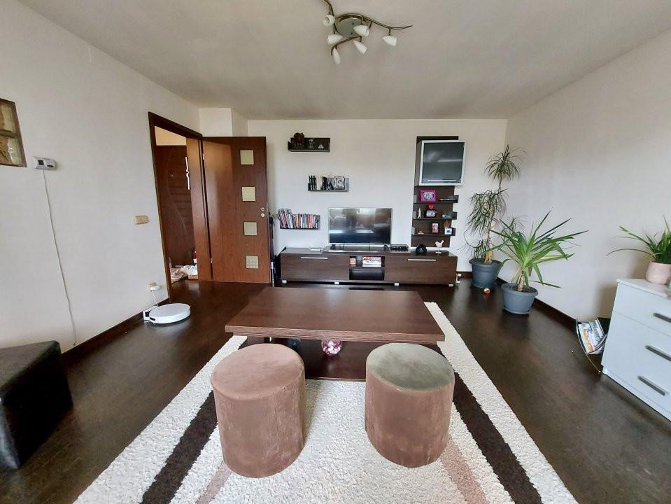 Apartament modern cu 2 camere decomandate  5