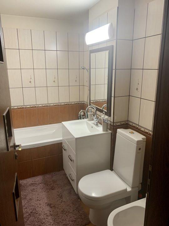 Apartament modern cu 2 camere decomandate  7