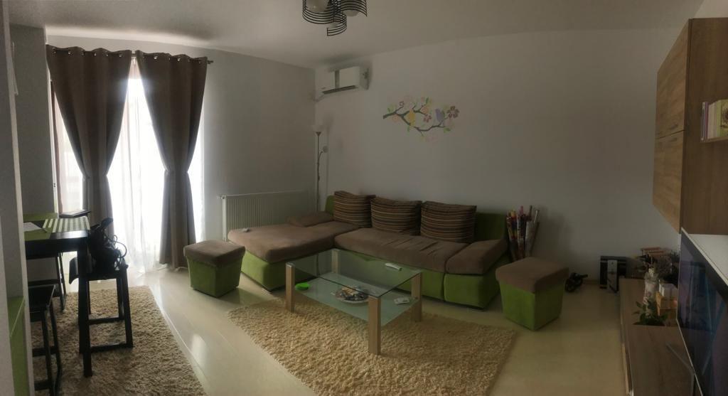 De vanzare apartament cu 2 camere Giroc - ID V356 2