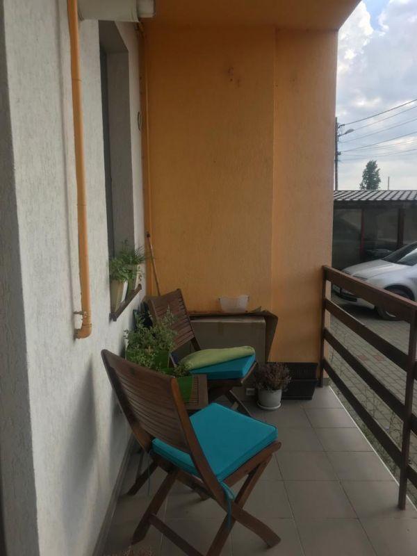 De vanzare apartament cu 2 camere Giroc - ID V356 12