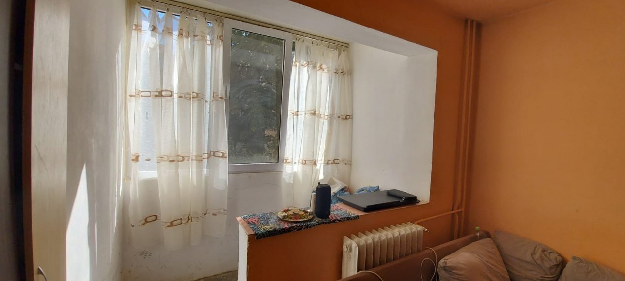 Oportunitate imobiliara! Apartament 2 camere, etaj 1, zona Dambovita - V2383 3