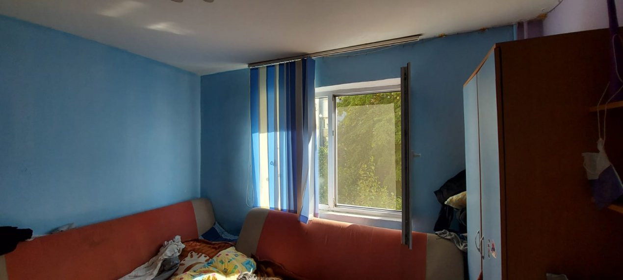 Oportunitate imobiliara! Apartament 2 camere, etaj 1, zona Dambovita - V2383 9