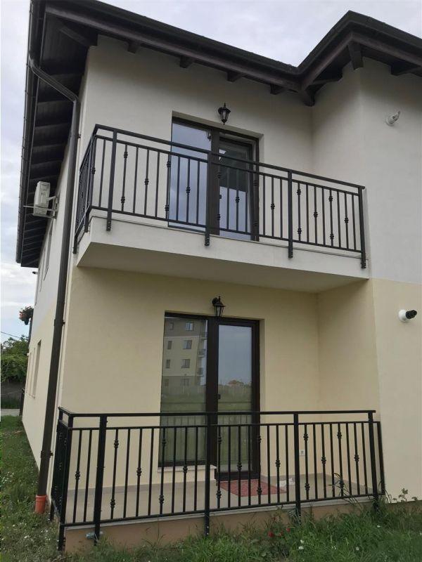 Apartament 1 camera de vanzare Giroc - ID V354 1