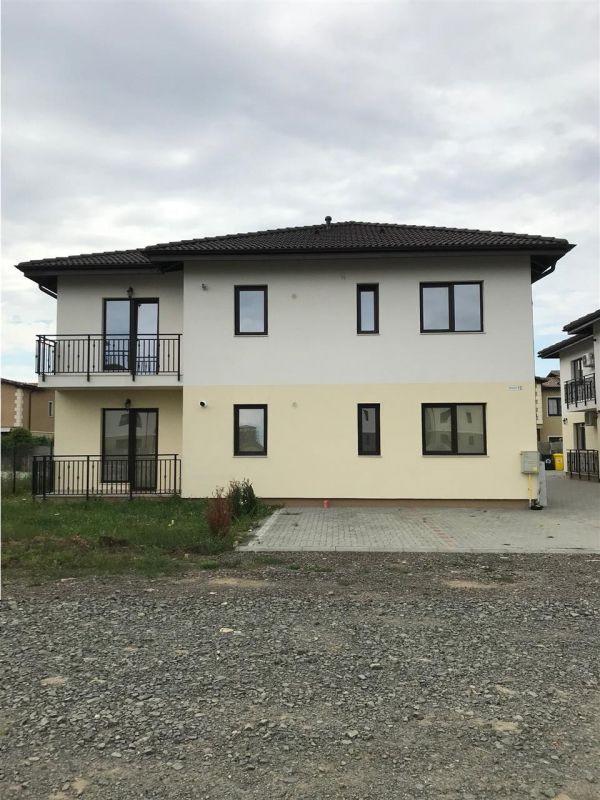 Apartament 1 camera de vanzare Giroc - ID V354 3