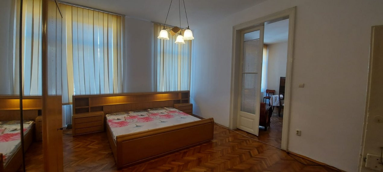 Apartament, 2 camere, etaj 1, 80mp, zona  Iosefin - V2389 1
