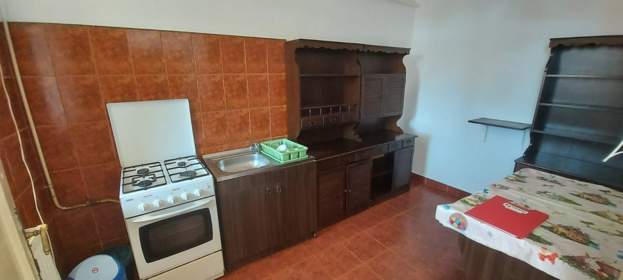 Apartament, 2 camere, etaj 1, 80mp, zona  Iosefin - V2389 8