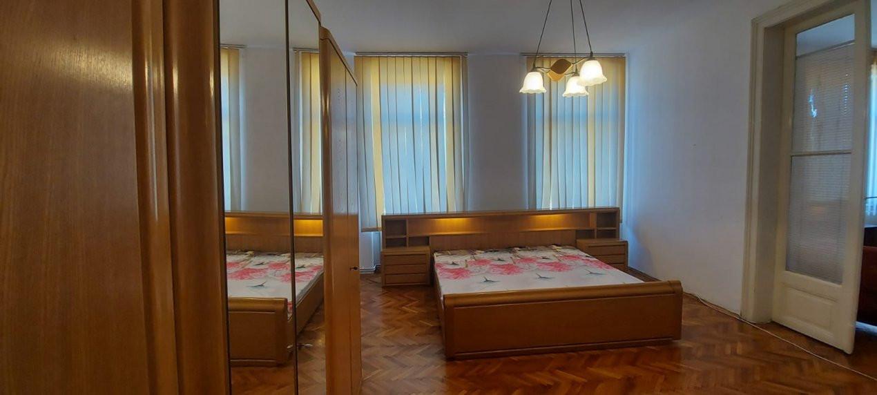 Apartament, 2 camere, etaj 1, 80mp, zona  Iosefin - V2389 12