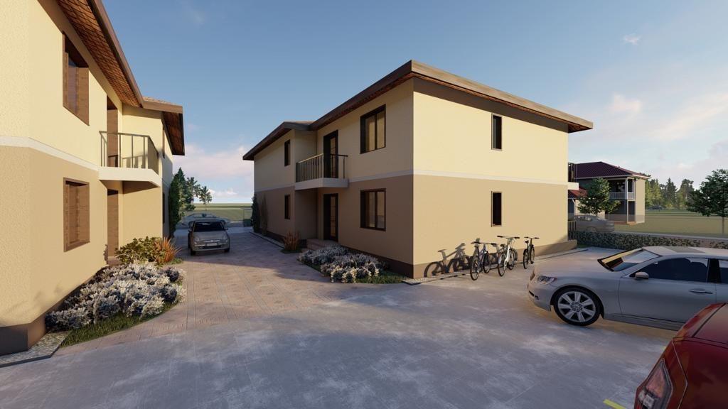 Apartament 2 camere de vanzare Giroc - ID V353 2