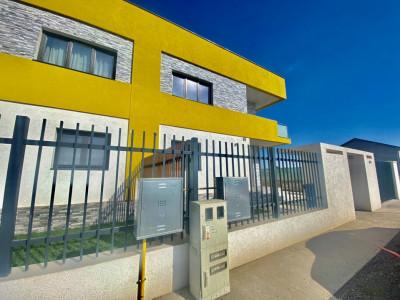Duplex spatios Sacalaz