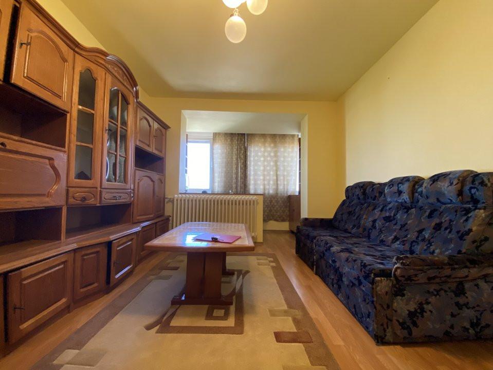 Apartament cu 2 camere, semidecomandat, de inchiriat, in Timisoara. 1