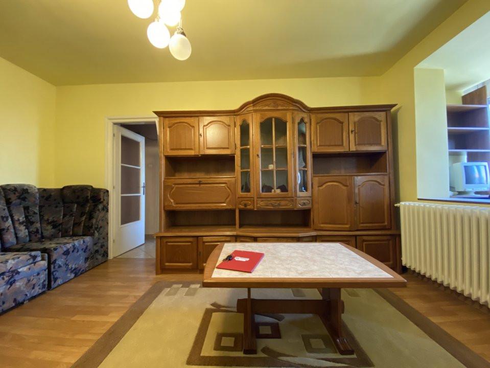 Apartament cu 2 camere, semidecomandat, de inchiriat, in Timisoara. 3