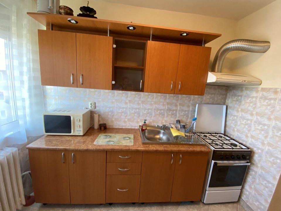 Apartament cu 2 camere, semidecomandat, de inchiriat, in Timisoara. 7