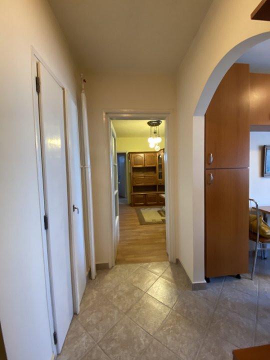 Apartament cu 2 camere, semidecomandat, de inchiriat, in Timisoara. 13