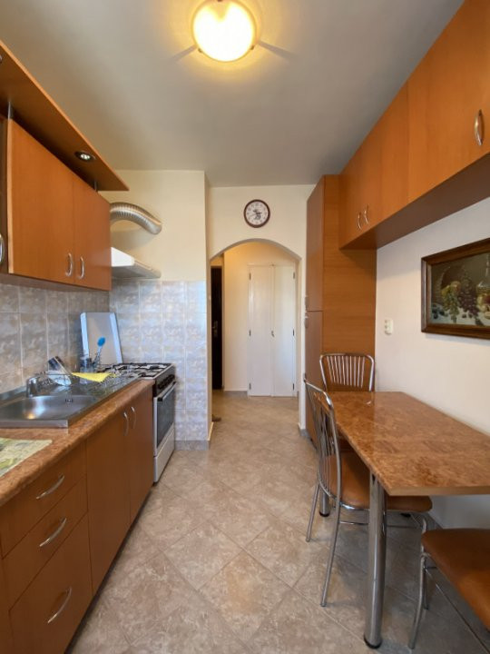 Apartament cu 2 camere, semidecomandat, de inchiriat, in Timisoara. 15