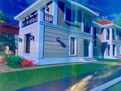 Duplex deosebit in Sacalaz