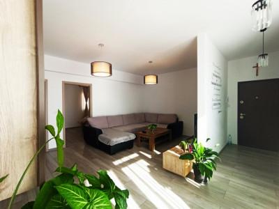 Apartament 3 camere pe Calea Urseni complet mobilat si utilat