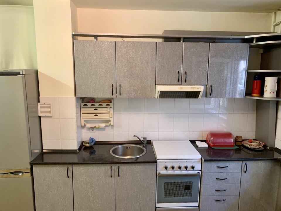 Apartament 2 camere semidecomandat de vanzare!! Comision 0%!!!! 2