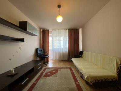 Apartament cu 2 camere, decomandat, de vanzare, zona Dacia.