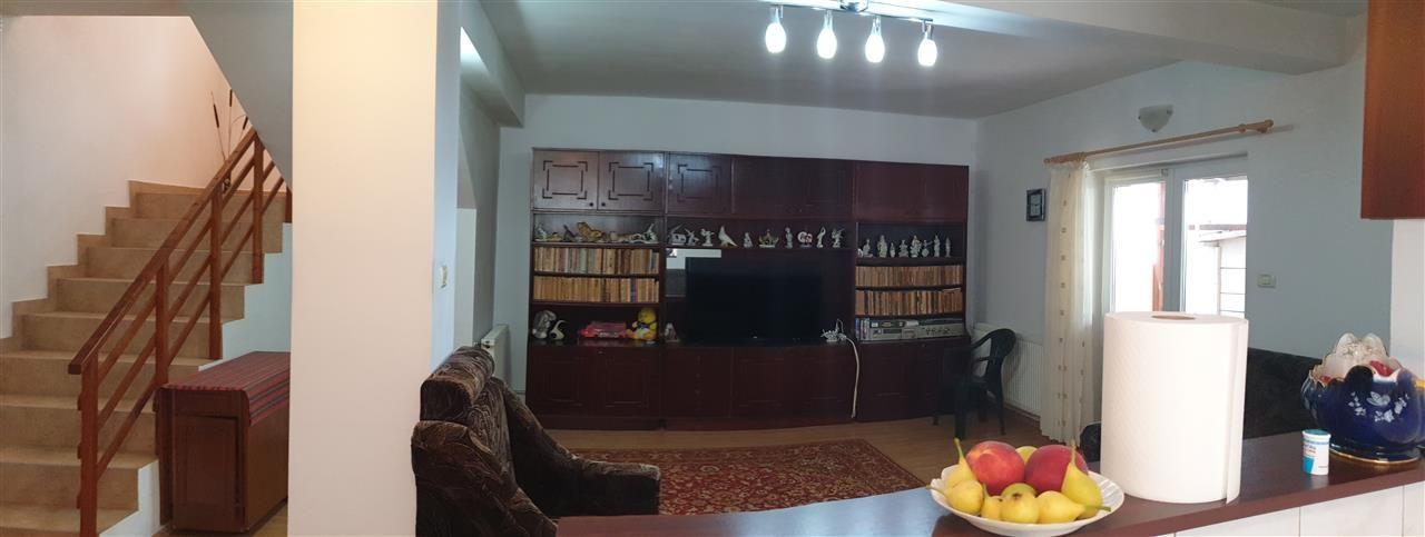 Casa individuala de vanzare 4 camere Mosnita Noua - ID V350 2