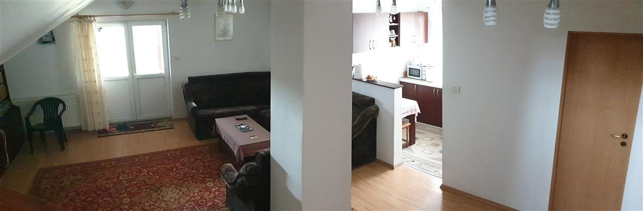 Casa individuala de vanzare 4 camere Mosnita Noua - ID V350 3