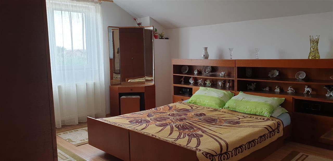Casa individuala de vanzare 4 camere Mosnita Noua - ID V350 9