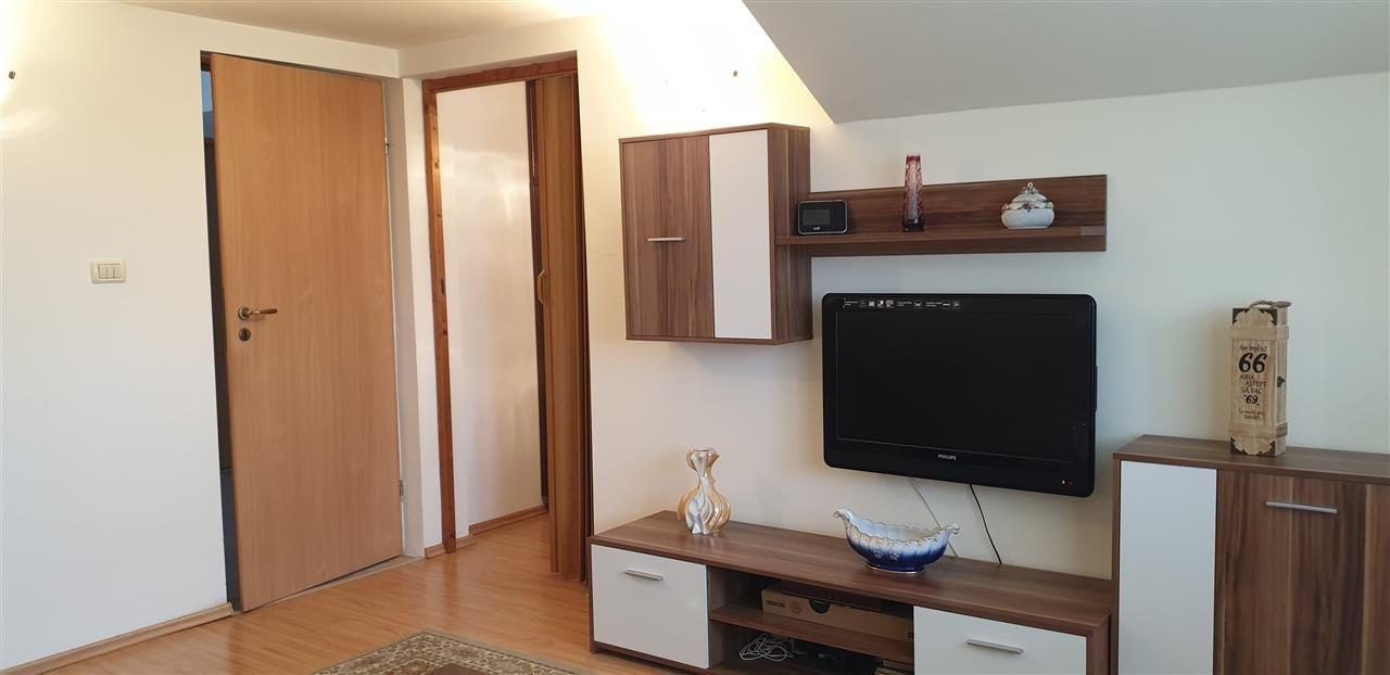 Casa individuala de vanzare 4 camere Mosnita Noua - ID V350 10