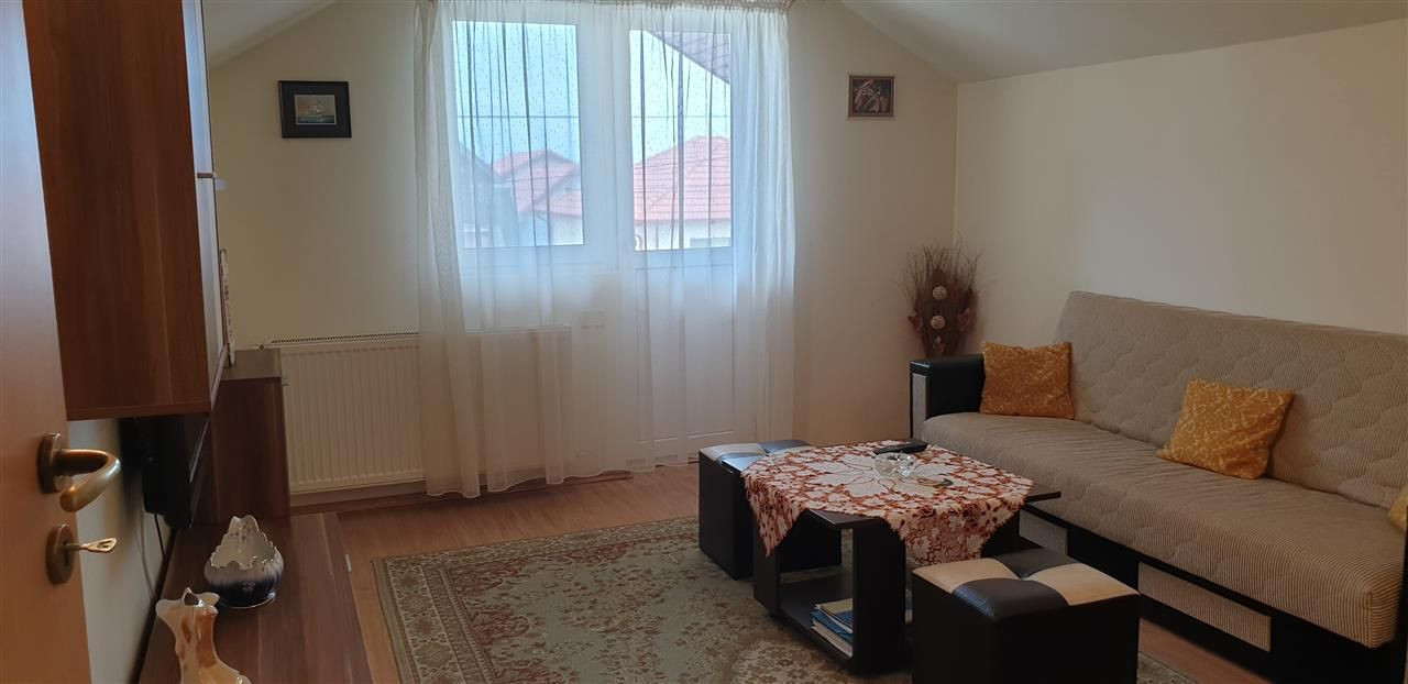 Casa individuala de vanzare 4 camere Mosnita Noua - ID V350 12