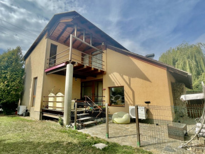 Casa individuala - Complet mobilata si utilata in Timisoara - Zona Girocului