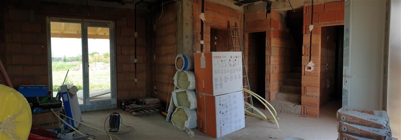 Casa de vanzare 4 camere Mosnita Noua - ID V349 4