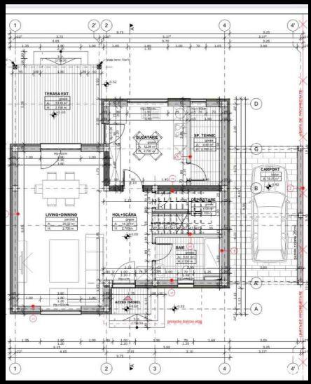 Casa de vanzare 4 camere Mosnita Noua - ID V349 10