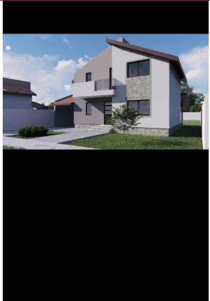 Casa de vanzare 4 camere Mosnita Noua - ID V349 12