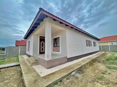 Casa individuala deosebita Sanmihaiu Roman