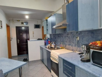 Apartament 1 camera, decomandat, 36mp, zona Steaua - V2434