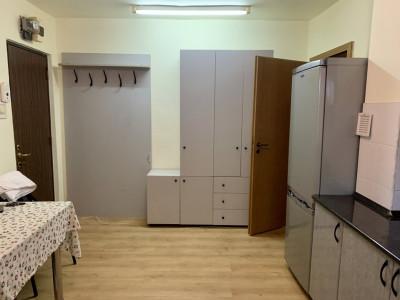 Apartament 2 camere semidecomandat de inchiriat