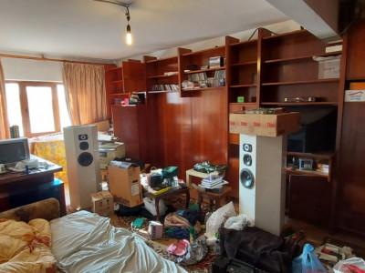 Apartament o camera, decomandat, 40mp utili, parter, zona Steaua - V2442