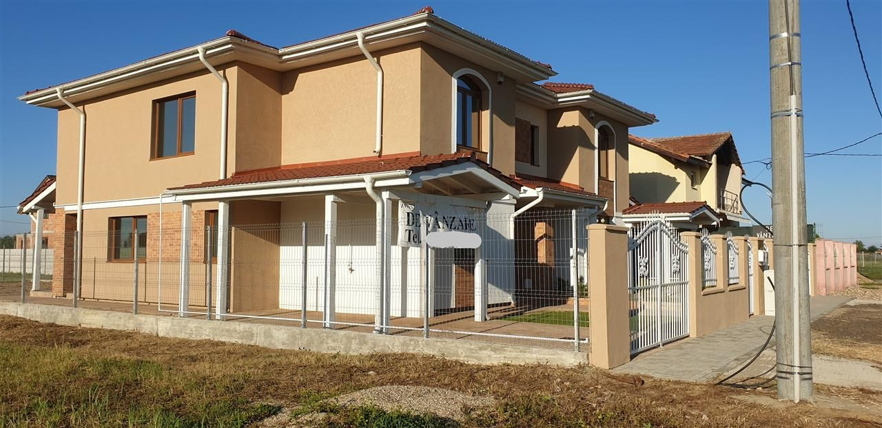 Casa tip Duplex 4 camere in Mosnita Noua - ID V343 1