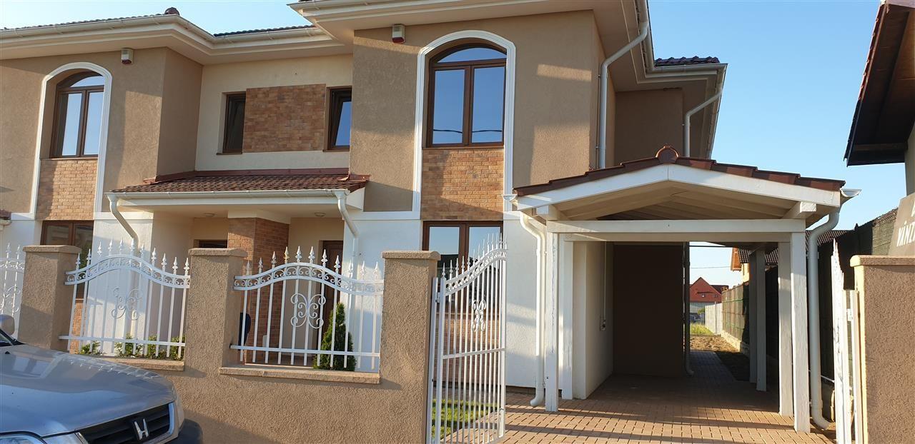 Casa tip Duplex 4 camere in Mosnita Noua - ID V343 2