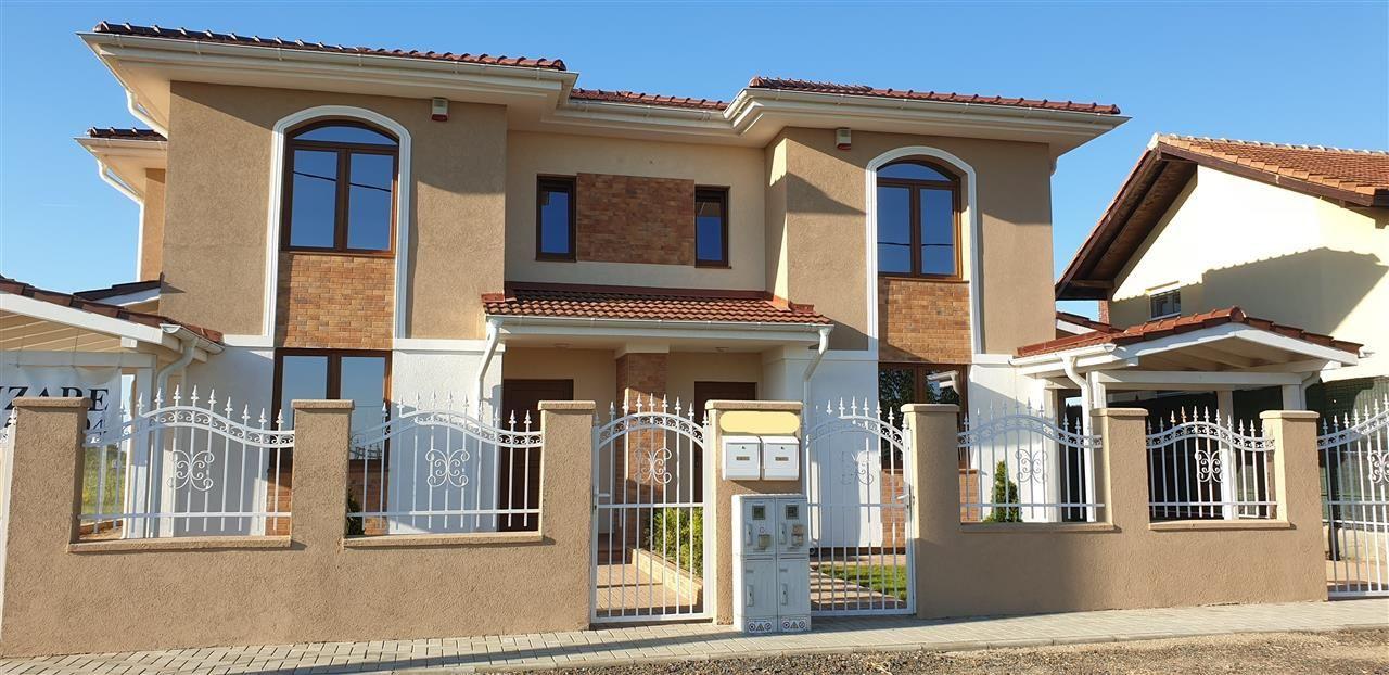 Casa tip Duplex 4 camere in Mosnita Noua - ID V343 3