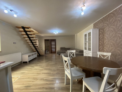 Casa individuala cu 6 camere, de vanzare in Timisoara.
