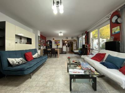 Casa individuala cu 4 camere, de vanzare in Timisoara.